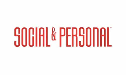 Social and Personal